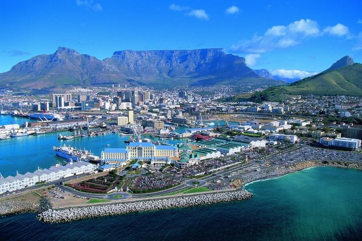 Book The Table Bay Hotel, Cape Town, South Africa - Hotels.com