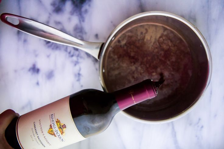 Here's How To Make Red Wine Hot Chocolate For The Perfect Fall Drink