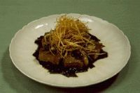 Biefstuk Teppanyaki