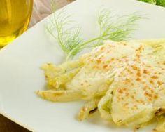 Gratin léger de fenouil au chèvre : http://www.fourchette-et-bikini.fr/recettes/recettes-minceur/gratin-leger-de-fenouil-au-chevre.html