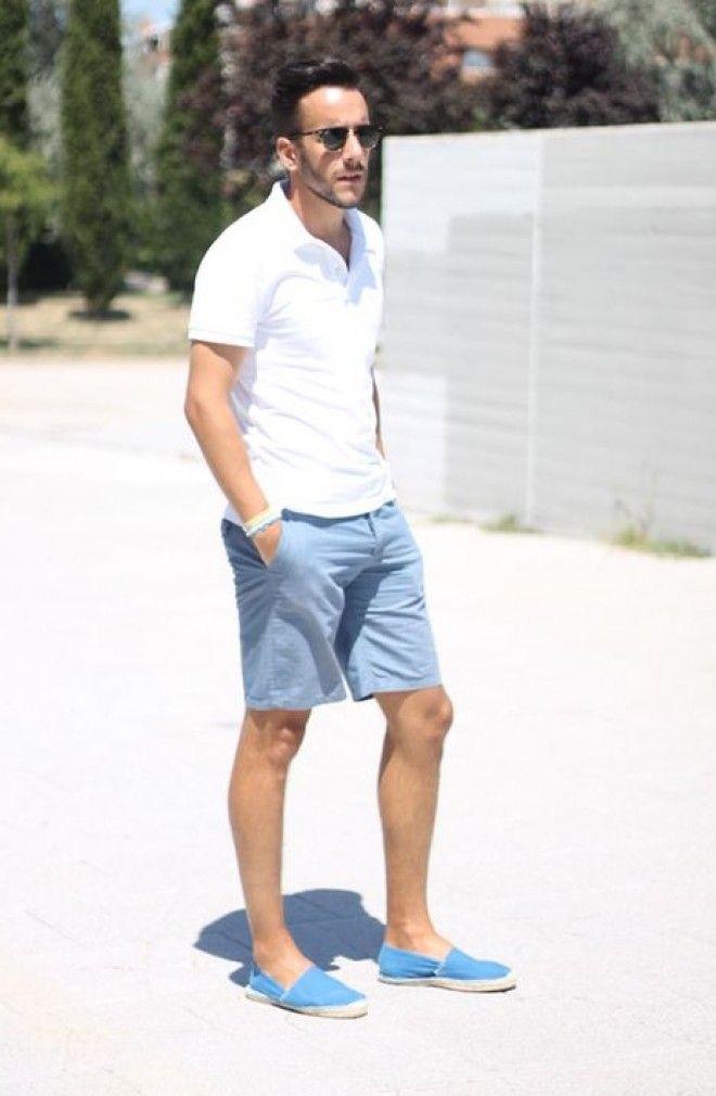 look-masculino-verão