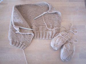 "The Pattern for the ""Dorthe Skappel Sweater"" in English | misscrk the blog"