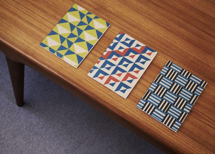 Tamasyn Gambell Notebooks | www.tamasyngambell.com