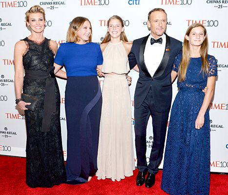 Tim McGraw and Faith Hill's Daughters Are All Grown Up -- And ...