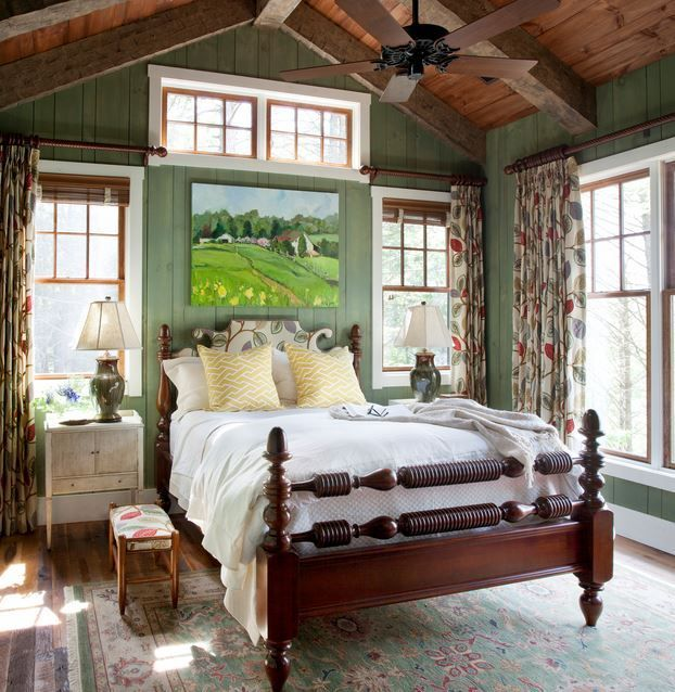 491 best style adirondack rustic cabin style images on - Adirondack style bedroom furniture ...