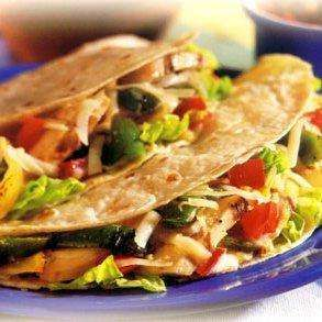 The Top Mexican Restaurant Chains....SOME HAVE RECIPE VIDEOS