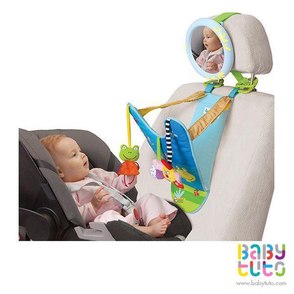 Centro de actividades todo en uno, $23.990 (precio referencial). Marca Taf Toys: http://bbt.to/1HaLtFu