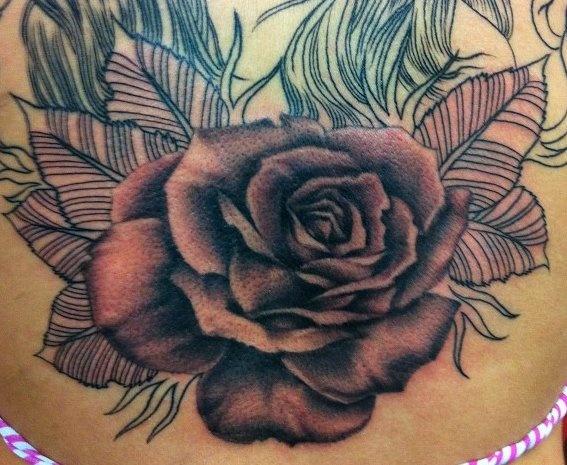 64 best tatts images on pinterest halloween labels for Tattoo corpus christi