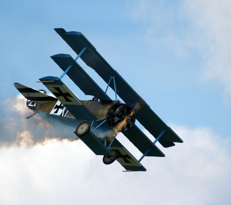 american world war 1 planes - photo #36