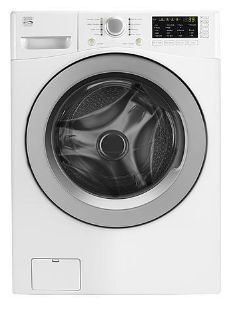 Kenmore 41262 - Front load washer