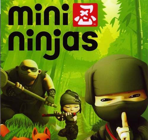 Mini Ninjas is an action-adventure game developed by IO Interactive, published by Eidos Interactive on 2009 and was released on July 8, 2010