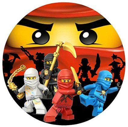 43 Best Ninjago Images On Pinterest Lego Ninjago Kids