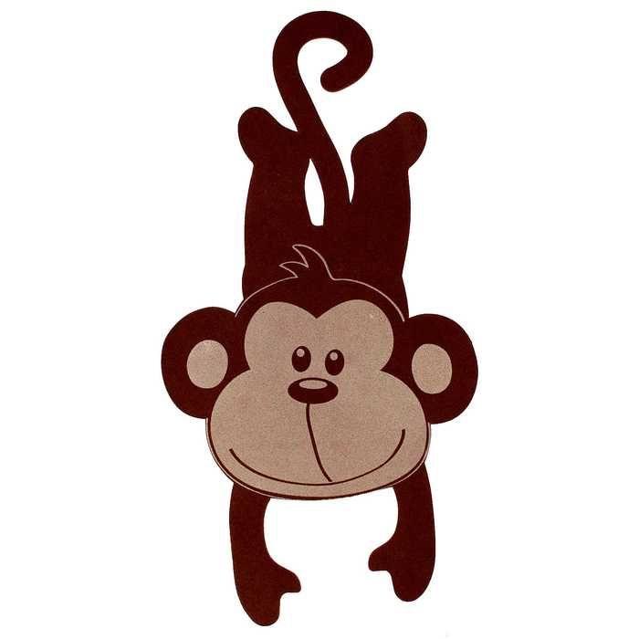 Monkey Foam Base