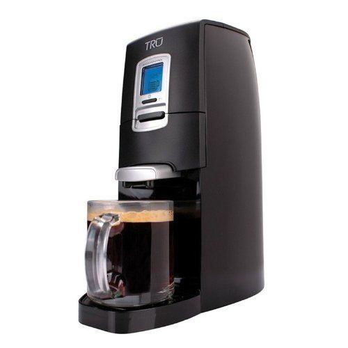 Tru Single Serve Coffee Maker * More info could be found at the image url.