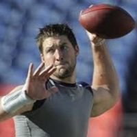 Mr Irrelevant: Where Will Tim Tebow Go?