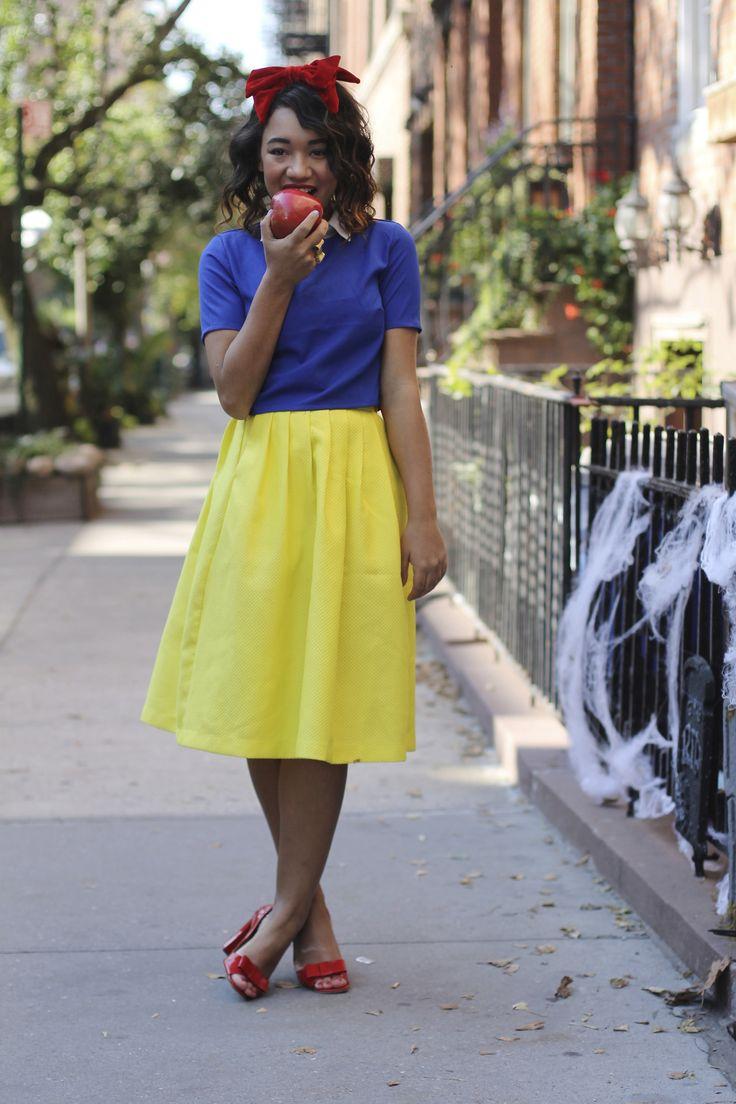 Best 10+ Snow white halloween costume ideas on Pinterest | Snow ...
