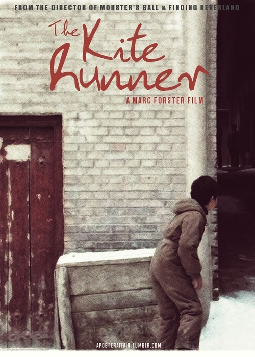 the kite runner response Get an answer for 'in the kite runner, can you write a personal response to chapters 20-23 ' and find homework help for other the kite runner questions at enotes.