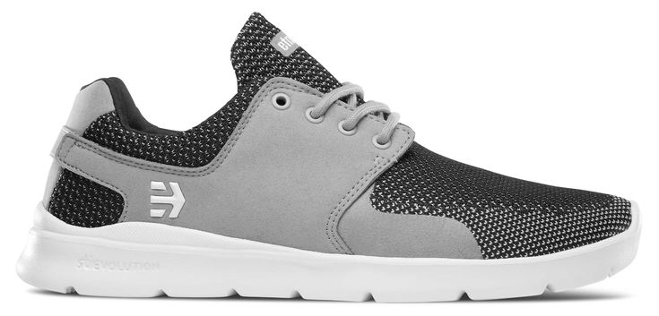 Supra Skytop Heathered Knit Skate Shoes   Zumiez