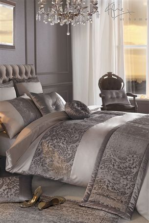 Buy Kylie Stella Duvet Cover from the Next UK online shop