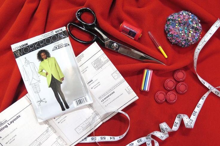Rathdowne Fabrics |