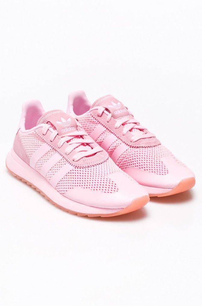 Športové a lifestyle topánky Lifestyle topánky  - adidas Originals - Topánky Flb W