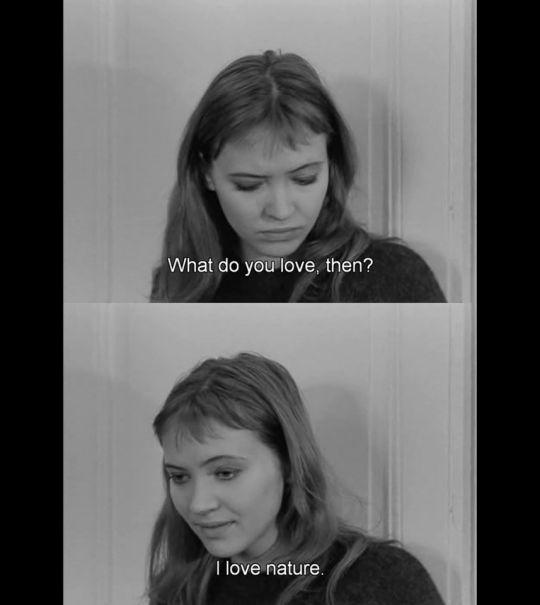Bande à part (1964) Jean-Luc Godard