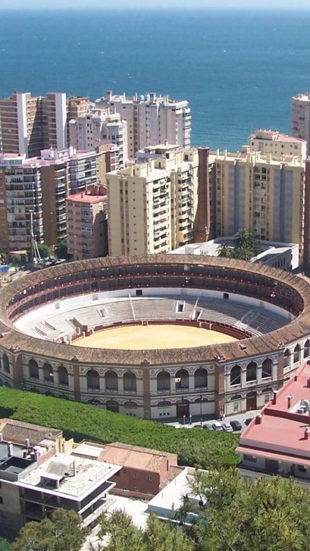 Malaga, Andalusia, Spain, Europe,