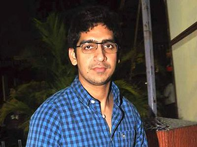 Ayan Mukerji speaks about complexities in his films!