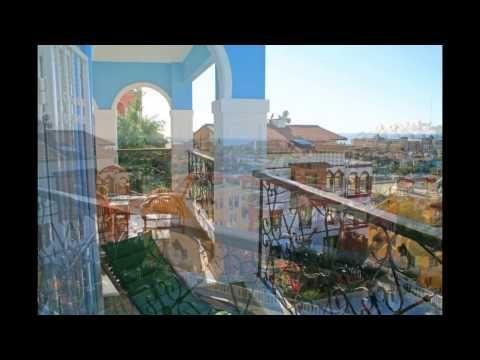 1098-14 Sea View Apartment - Konakli/Alanya Fully furnished 2+1 apartmen...