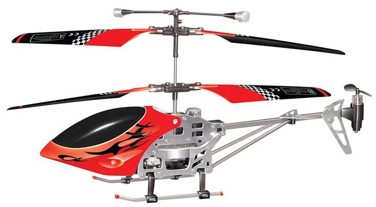 SpeedDevil NightFlame -minikopteri, 36,95 €. - Teknikmagasinet