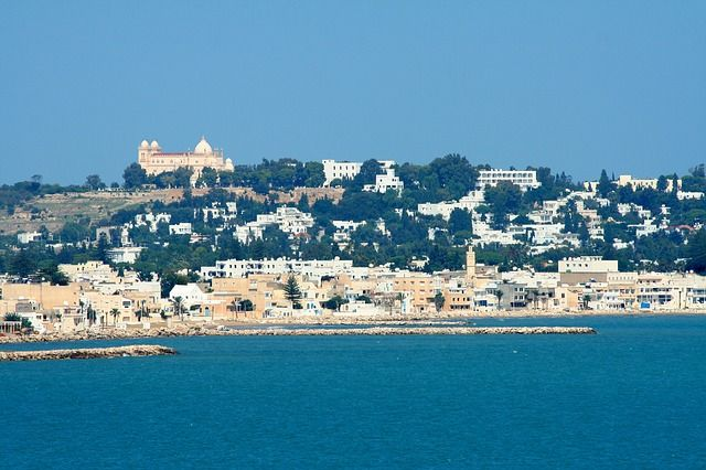Tunisia - Interesting Early History - News - Bubblews