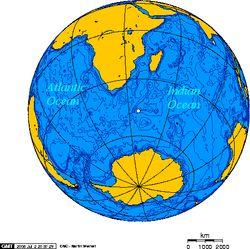 Vela Incident is located in 100x100