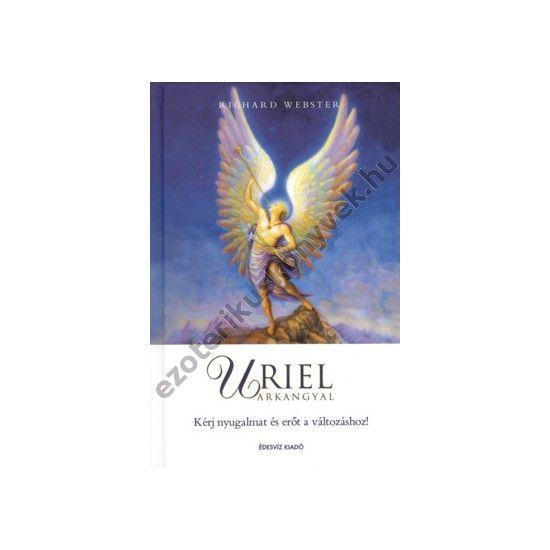 Richard Webster: Uriel arkangyal