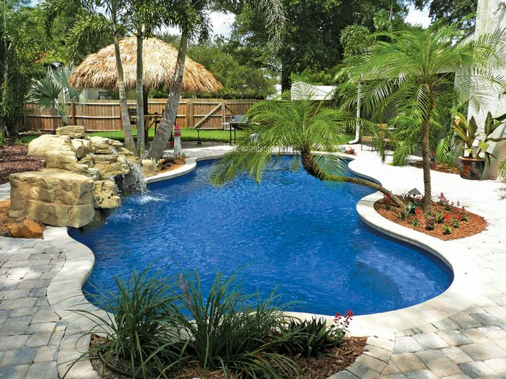 Blue-Hawaiian-natural-shaped-fiberglass-inground-pools