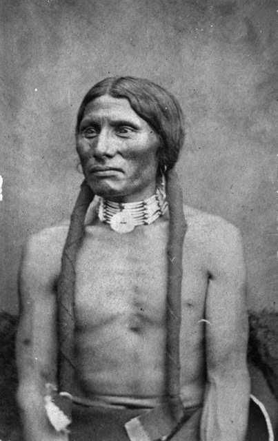Little Big Man was  at  Battle of Little Bighorn  , was an armed engagement between combined forces of Lakota, Northern Cheyenne and Arapaho tribes, against the 7th Cavalry Regiment of the United States Army. on June 25 and 26, 1876  Crazy Horse and Chief Gall,Sitting Bull (Tȟatȟáŋka Íyotake)Custer was killed, as were two of his brothers, a nephew, and a brother-in-law.