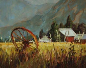 PEMBERTON FARM LAND