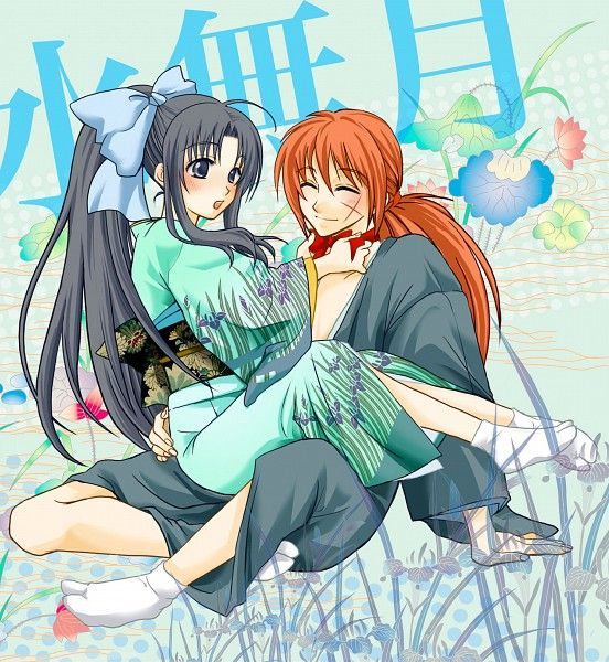 136 Best Images About Rurouni Kenshin On Pinterest