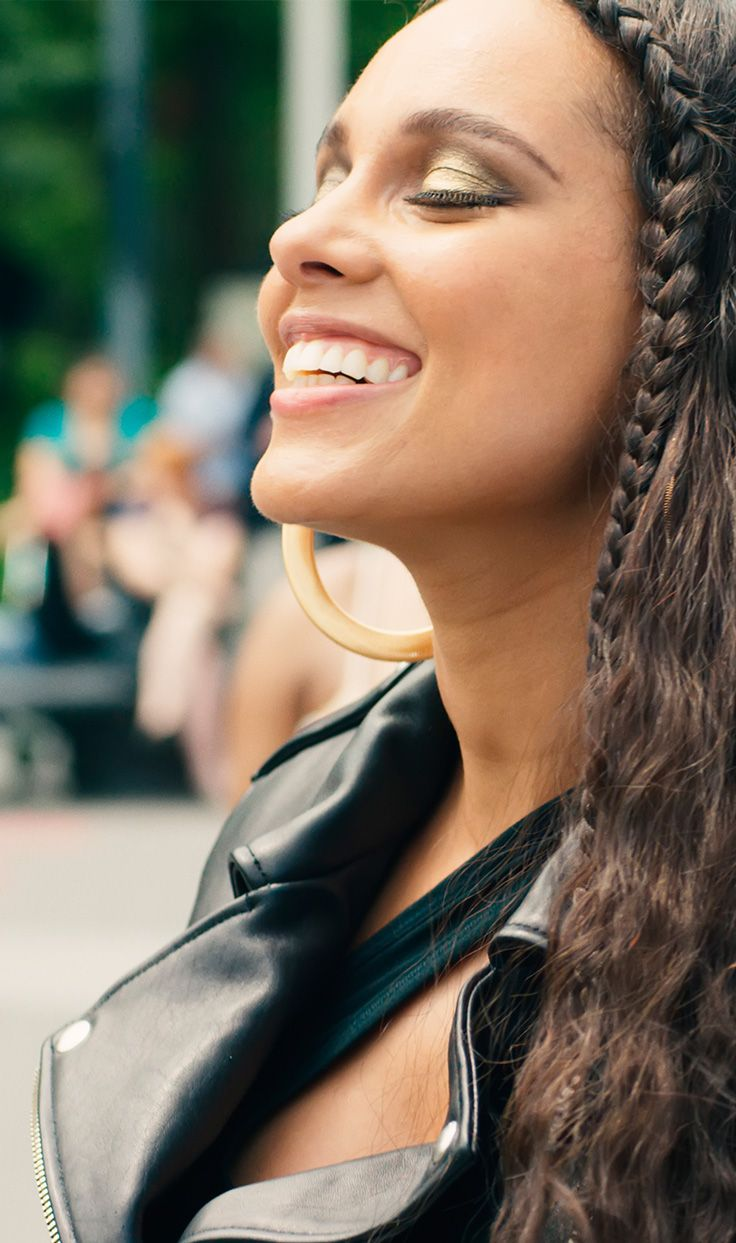 alicia keys - photo #13