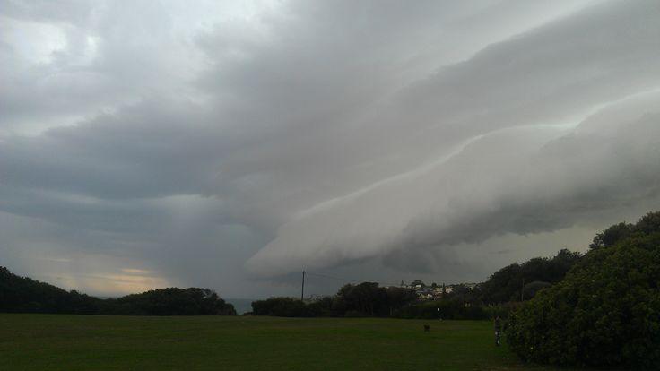 maroubra storm