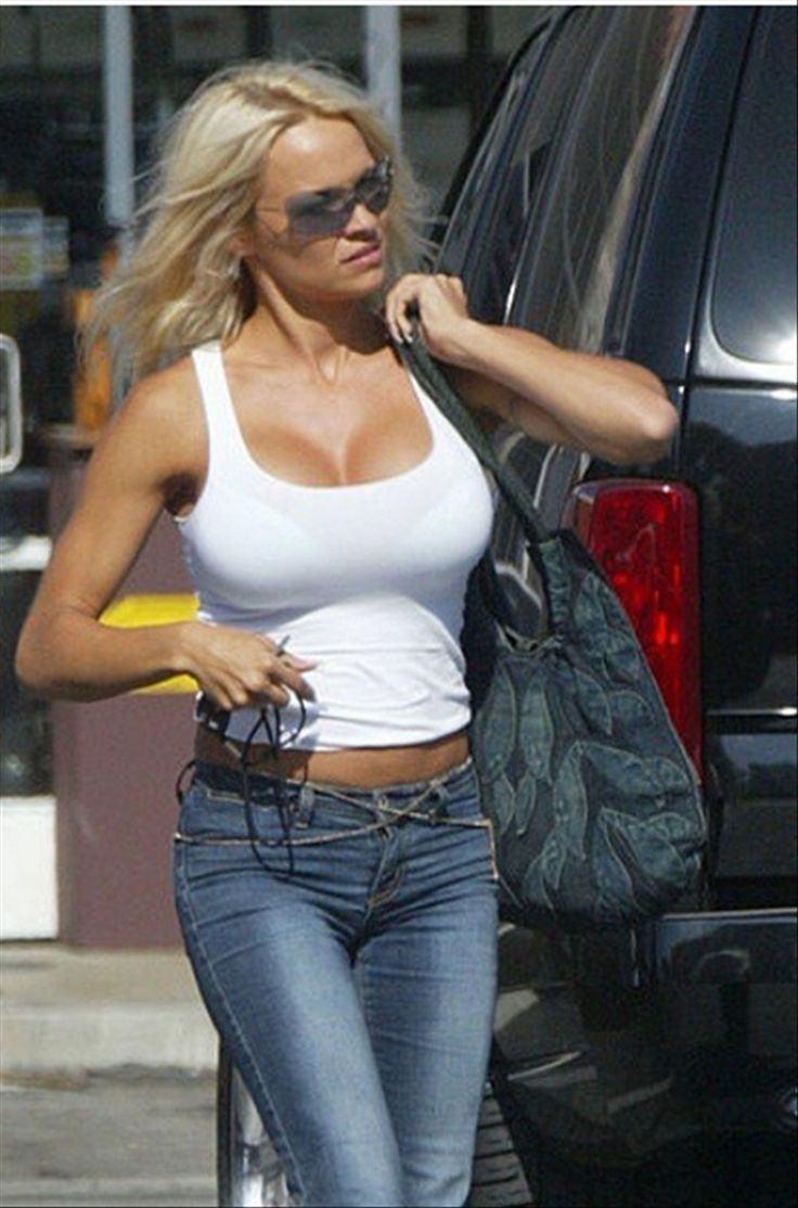 231 best images about pamela anderson on pinterest for Home improvement naked