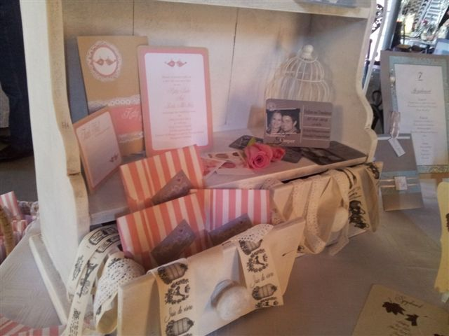 Riverside Castle Expo - Wedding Stationery