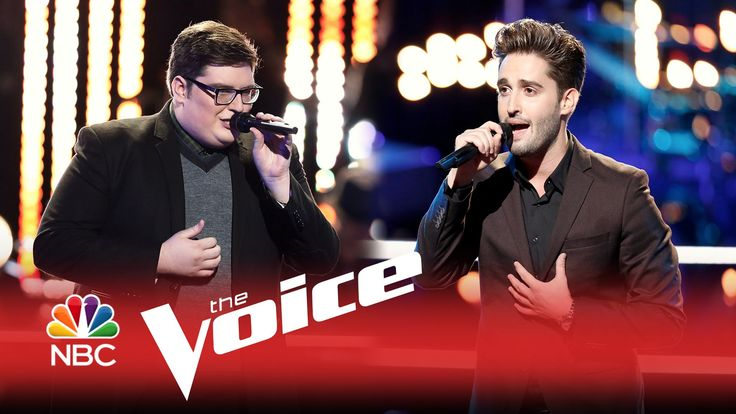 The Voice 2015 - Viktor vs. Jordan (Sneak Peek)