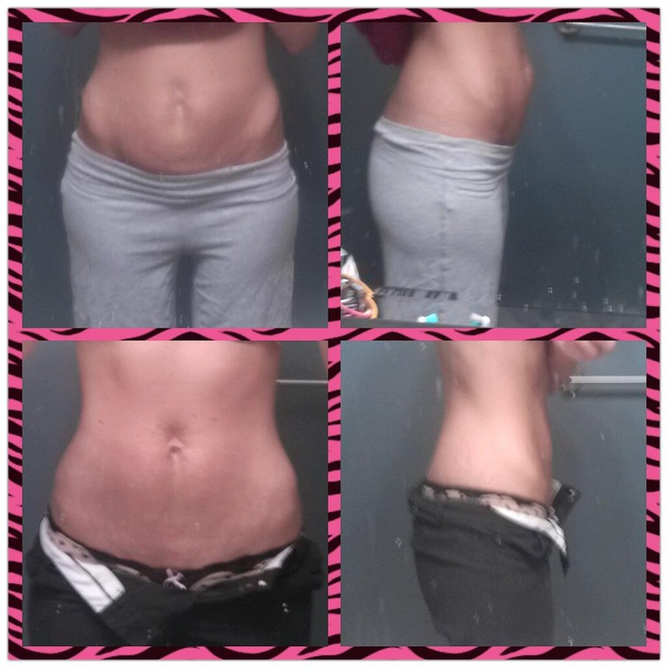 body wrap weight loss hoax