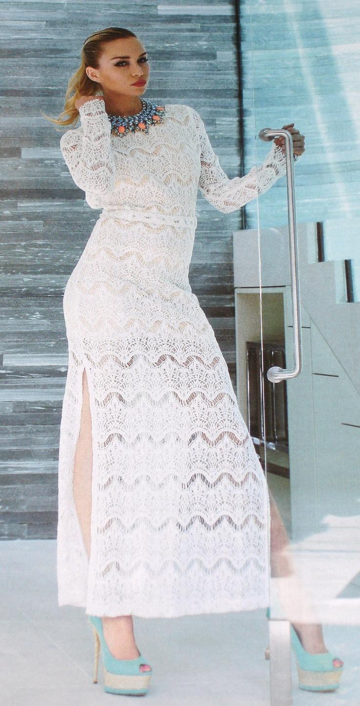 140 best Dresses images on Pinterest | Wedding dressses, Weddings ...