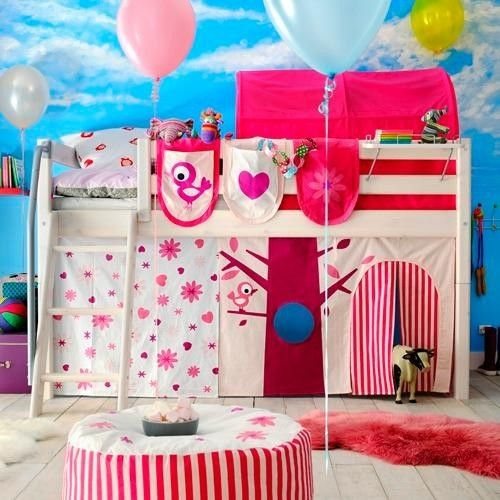 12 best tente de lit images on pinterest child room bed. Black Bedroom Furniture Sets. Home Design Ideas