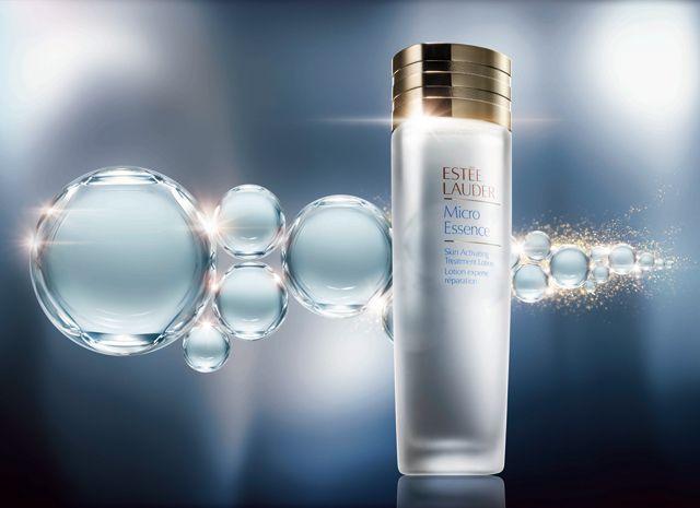 Estee Lauder Micro Essence Skin Activating Treatment Lotion 2014
