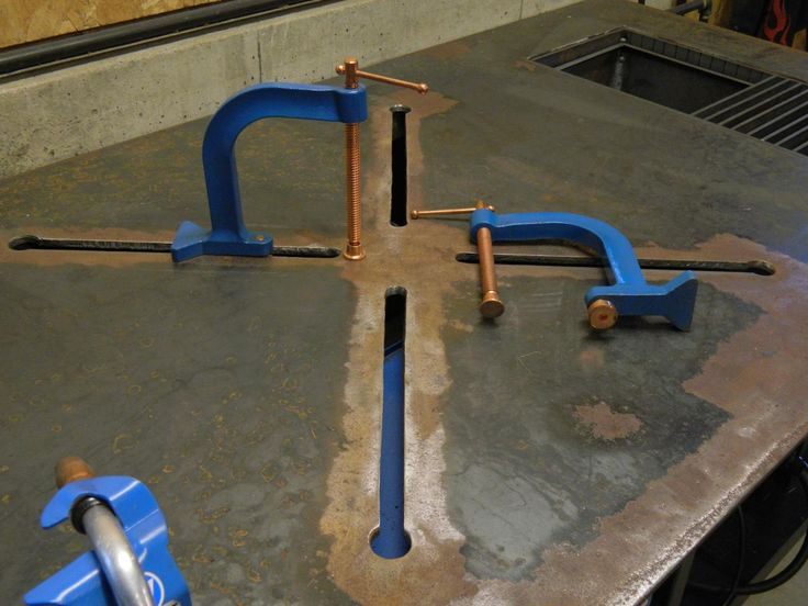 Welding Table Designs for building a welding table hot rod work Best 20 Welding Table Ideas On Pinterest