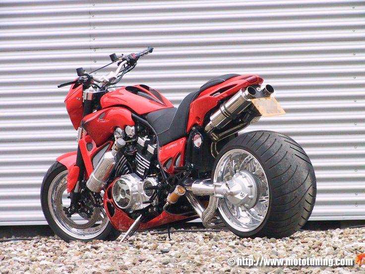 YAMAHA V-MAX - Motorräder Hintergrundbilder