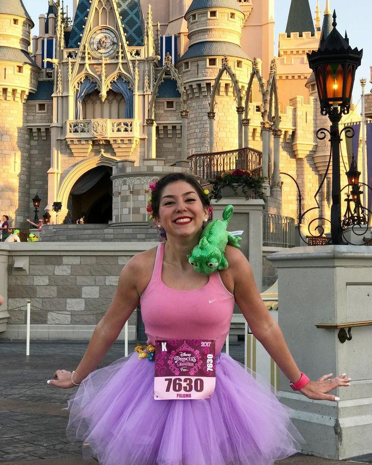 Disney Princess Half-Marathon Costumes | POPSUGAR Fitness