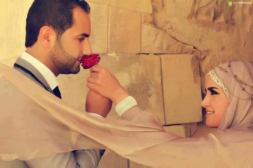 <3 Perfect Muslim Wedding
